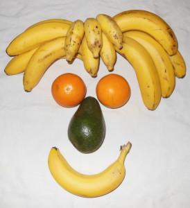 Frohe Früchte